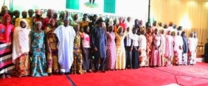 President Jonathan didn't give Chibok parents N100m - Doyin Okupe